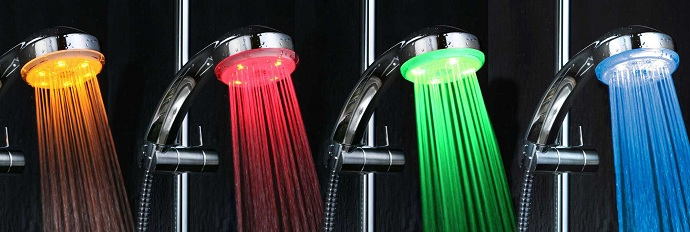 LEDSHOWER